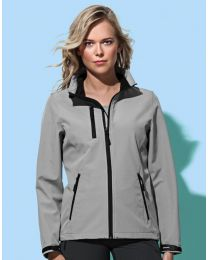 Softshell Jas Active Jacket Dames