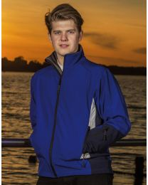 Softshell Jas Blade Heren