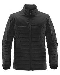 Nautilus Thermal, Gewateerde jas, heren. Stormtech