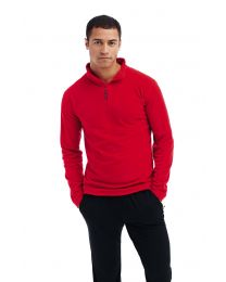 Fleece Trui Stedman Active Heren