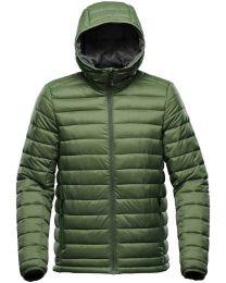 Gewatteerde jas, heren, Stavanger Thermal, Stormtech