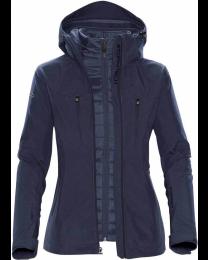 Gewatteerde jas, dames, Matrix System. Stormtech