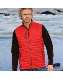 Bodywarmer Stormtech Gravity Thermisch Heren